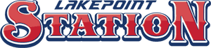 Lakepoint Station Logo