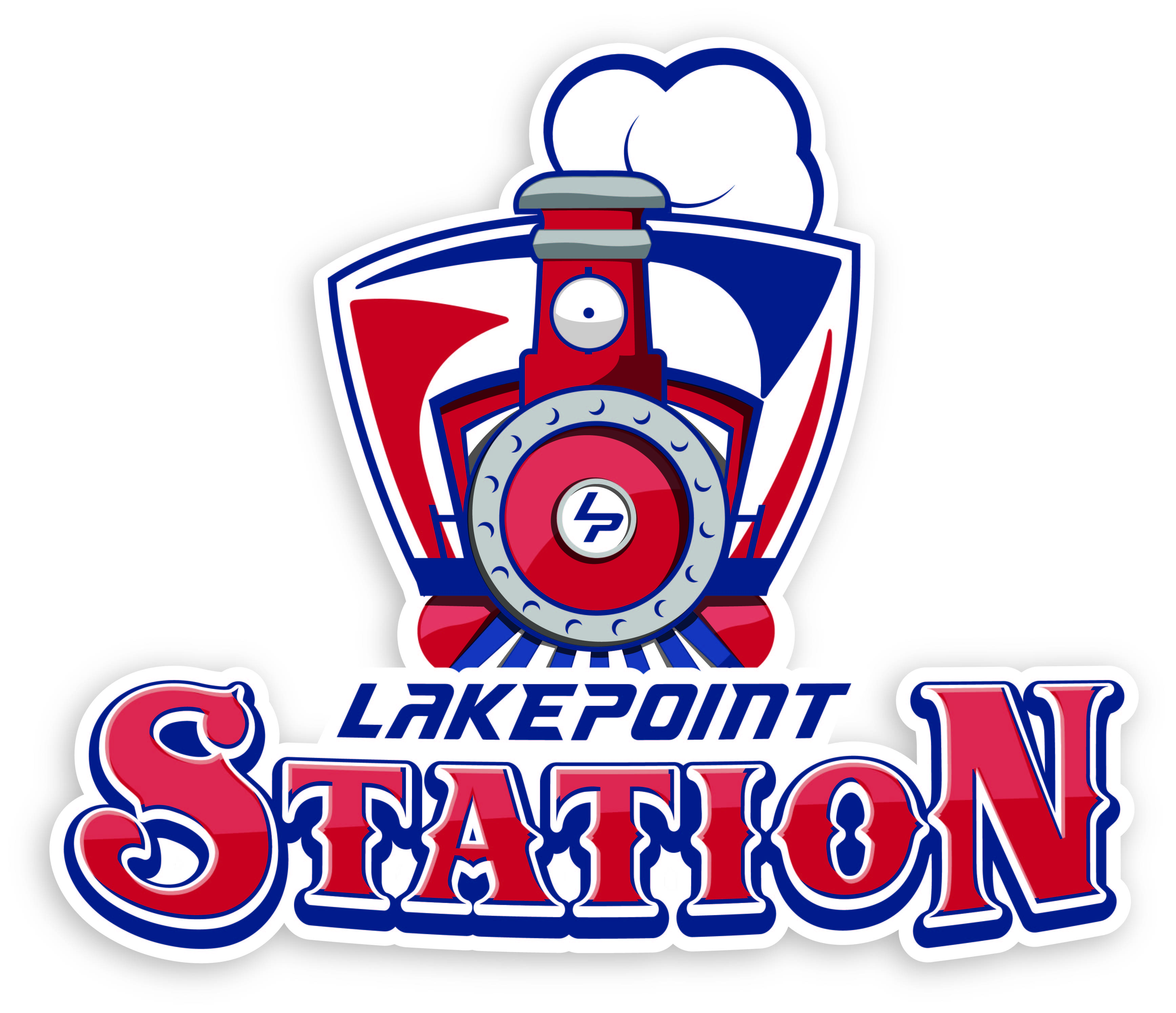 Lakepoint Station Logo