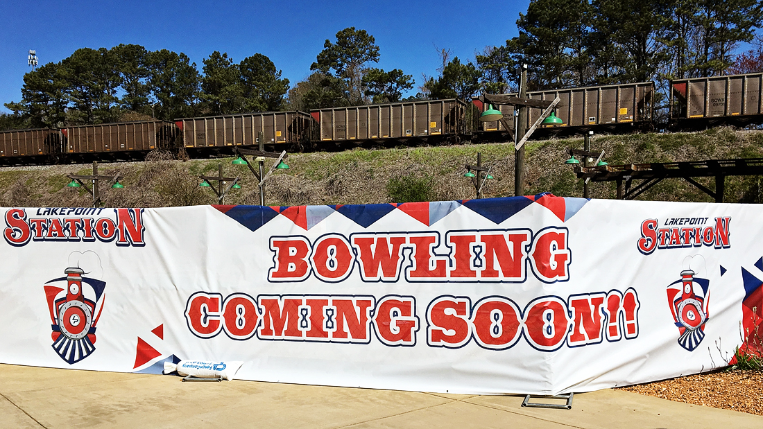 Bartow County Bowling