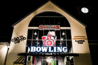 Cartersville Bowling Alley Coming Soon